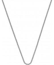 Emozioni CH027 Sterling srebrny łańcuch Belcher 35 ''