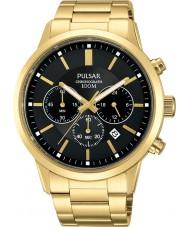 Pulsar PT3748X1 Męski zegarek sportowy