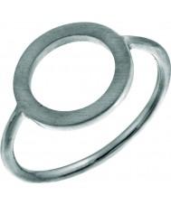 Nordahl Jewellery 125209-56 Panie Srebrny Pierścień - Wielkość p