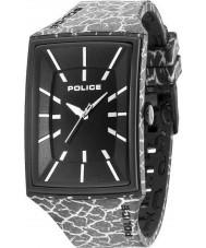 Police 13077MPB-02C Męski zegarek vantage-x