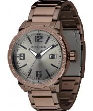 Police 14328JSBN-61M Męski zegarek