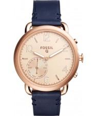 Fossil Q FTW1128 Ladies tailor smartwatch