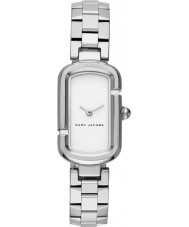 Marc Jacobs MJ3503 Panie Jacobs srebro stal bransoletka zegarek