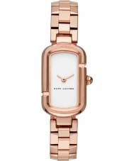 Marc Jacobs MJ3505 Panie Jacobs wzrosła pozłacane bransoletę zegarka
