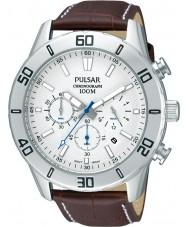 Pulsar PT3433X1 Męski zegarek sportowy