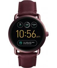 Fossil Q FTW2113 Panie wędrują w smartwatch