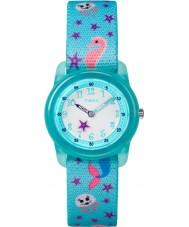 Timex TW7C13700 Dzieci zegarki mechaniczne