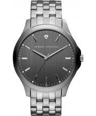 Armani Exchange AX2169 Mens Sukienka brąz zegarek bransoleta ze stali