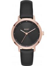 DKNY NY2641 Ladies modernistyczny zegarek