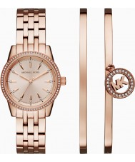 Michael Kors MK3744 Komplet damski Ladies ritz