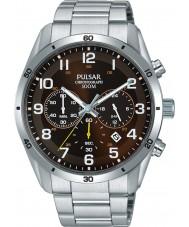 Pulsar PT3843X1 Męski zegarek sportowy