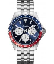 Guess W1107G2 Męski zegarek odysei
