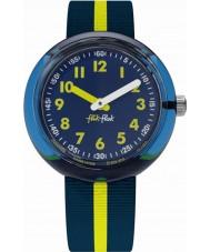 Flik Flak FPNP023 Zegarek na żółto
