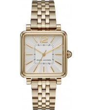 Marc Jacobs MJ3462 Panie vic złota bransoleta ze stali zegarek