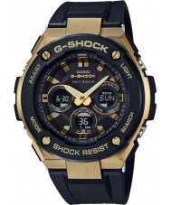 Casio GST-W300G-1A9ER Mens g-shock watch