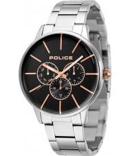 Police 14999JS-02M Mens szybki zegarek