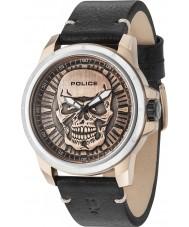 Police 14385JSTR-62 Zegarek dla mężczyzn