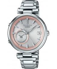 Casio SHB-100D-4AER Eleganckie zegarki damskie