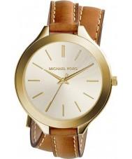 Michael Kors MK2256 Damski zegarek na wybiegu