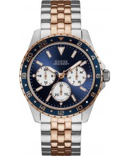 Guess W1107G3 Męski zegarek odysei