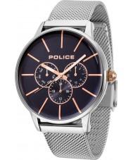 Police 14999JS-03MM Mens szybki zegarek