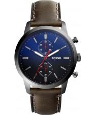 Fossil FS5378 Mens townsman zegarek