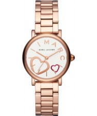 Marc Jacobs MJ3592 Klasyczny zegarek damski