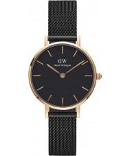 Daniel Wellington DW00100245 Damski klasyczny kominek ashfield 28mm zegarek