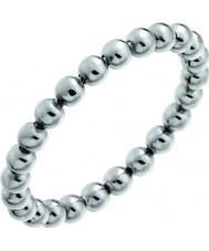 Nordahl Jewellery 125235-54 Panie srebrne kule ring - wielkość n
