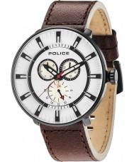 Police 15040XCYB-01 Mężczyźni Liga zegarek