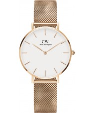 Daniel Wellington DW00100163 Damski klasyczny petite melrose 32mm zegarek