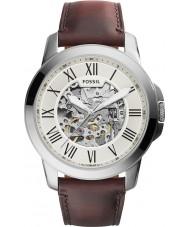 Fossil ME3099 Zegarek warty dla mężczyzn