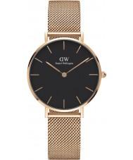 Daniel Wellington DW00100161 Damski klasyczny petite melrose 32mm zegarek