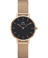 Daniel Wellington DW00100217 Damski klasyczny petite melrose 28mm zegarek