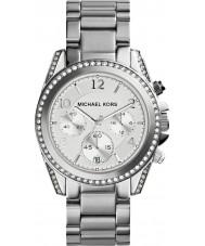 Michael Kors MK5165 Panie Blair Chronograph zegarek