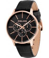 Police 14999JSR-02 Mens szybki zegarek