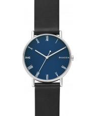 Skagen SKW6434 Mens zegarek signatur