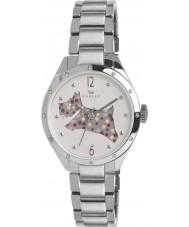 Radley RY4159 Panie srebrne przeciąć bransoletę zegarka psa