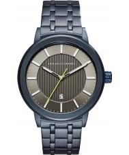 Armani Exchange AX1458 Mens miejskich zegarek