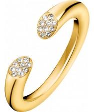 Calvin Klein Panie genialny pierścionek