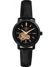 Rotary GS90502-04 Mężczyźni les originales jura zegarek automatyczny