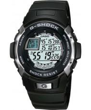 Casio G-7700-1ER Mężczyźni g-shock zegarek auto-iluminator