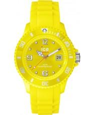 Ice-Watch SI.NYW.U.S.14 Ice-wiecznie modne żółty neon zegarek