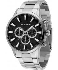 Police 15000JS-02M Zegarek męski
