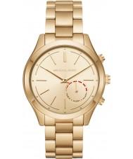 Michael Kors Access MKT4002 Damski zegarek Smartway typu slim
