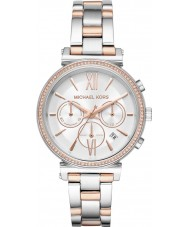 Michael Kors MK6558 Ladies sofie watch