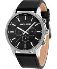 Police 15002JS-02 Zegarek męski