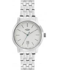 Rotary GB42825-02S Męski zegarek
