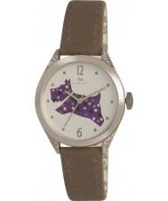 Radley RY2180 Panie tan skórzany pasek zegarka