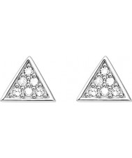 Thomas Sabo D-H0002-725-14 glam Panie i soul 925 sterling silver diamond kolczyki stud